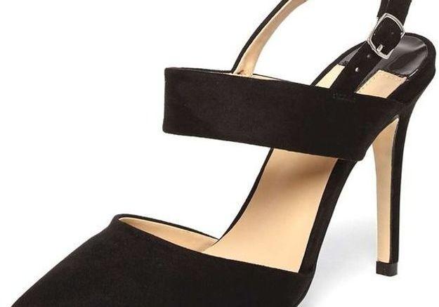 Chaussures sexy escarpins à découpes Dorothy Perkins