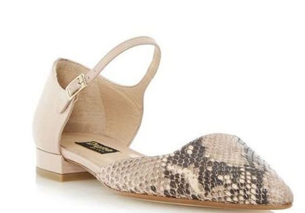 Chaussures Dune London