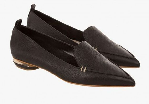 Slippers Nicholas Kirkwood