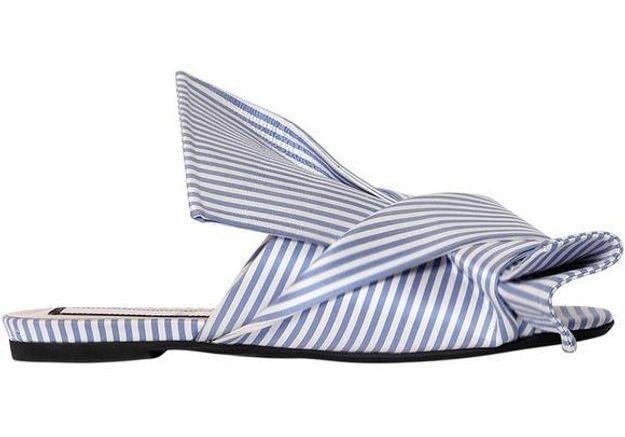 Chaussures d'été N°21