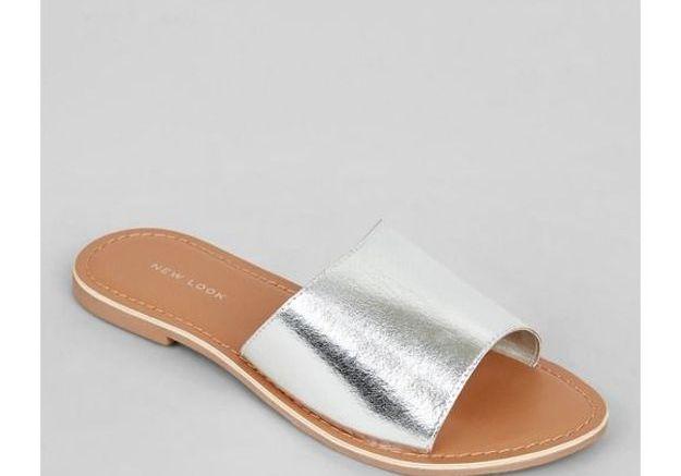 Chaussures d'été New Look