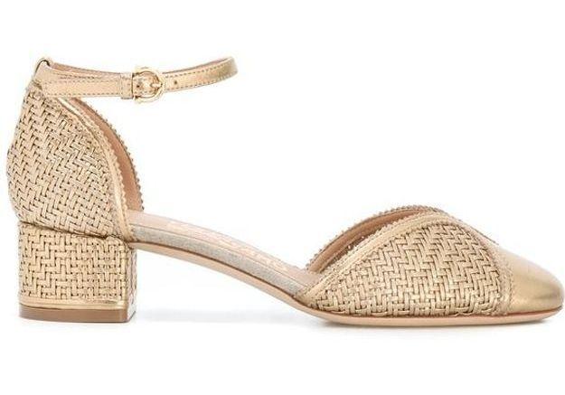 Chaussures d'été Salvatore Ferragamo