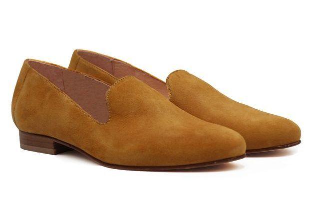Slippers classiques Jules & Jenn