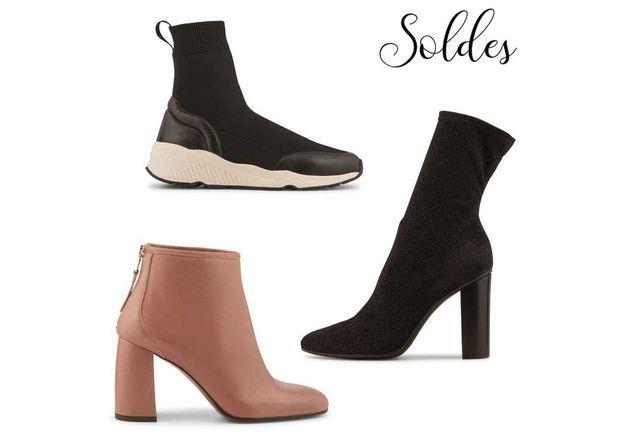Soldes 2019 : les chaussures à shopper chez Minelli