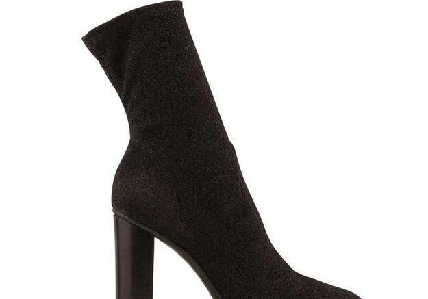Boots Paulmise