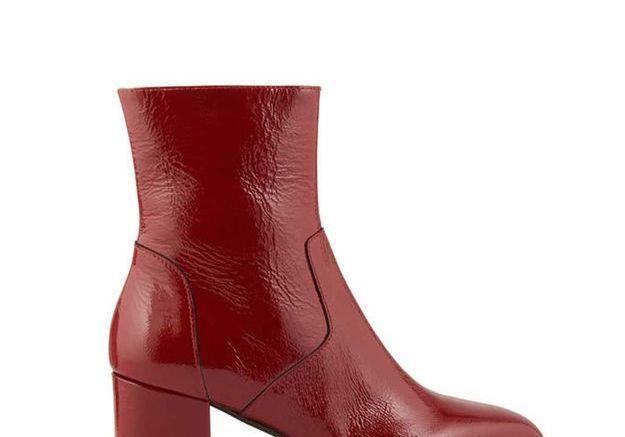 Boots Romaine