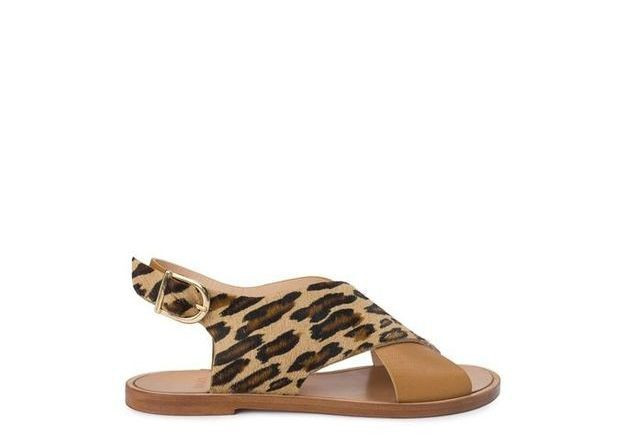 Chaussures de printemps Anaki