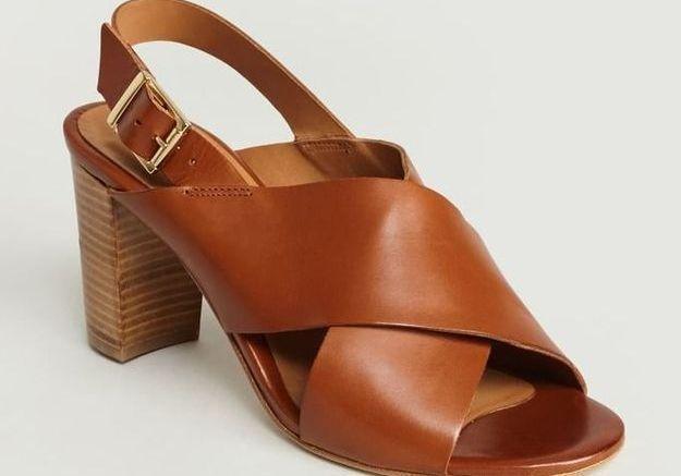 Chaussures de printemps Anthology Paris