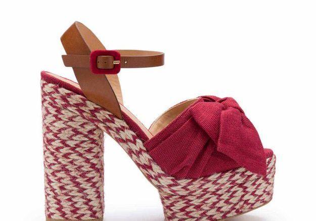 Chaussures de printemps Castaner