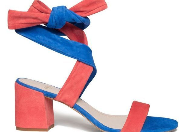 Chaussures de printemps Eram