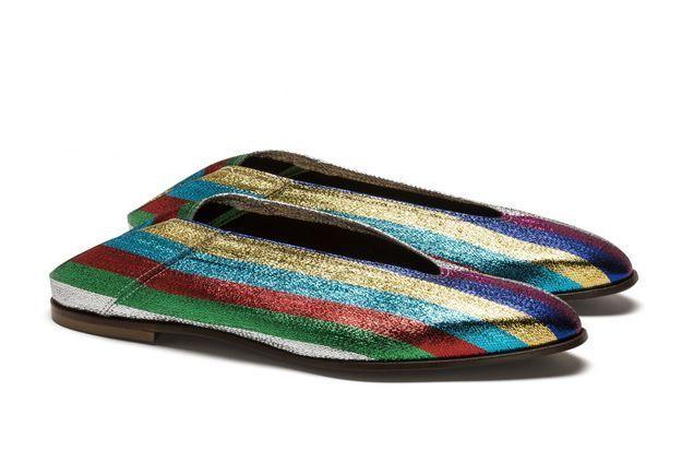 Chaussures de printemps Solovière