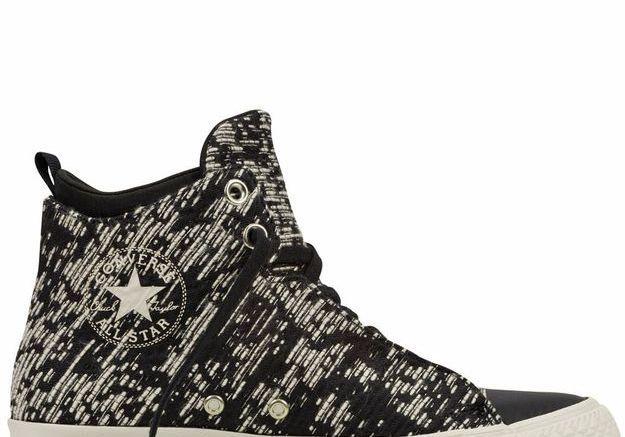 Chaussures tendance Converse