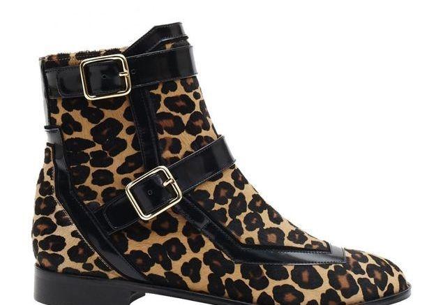 Chaussures tendance Gordana Dimitrijévic
