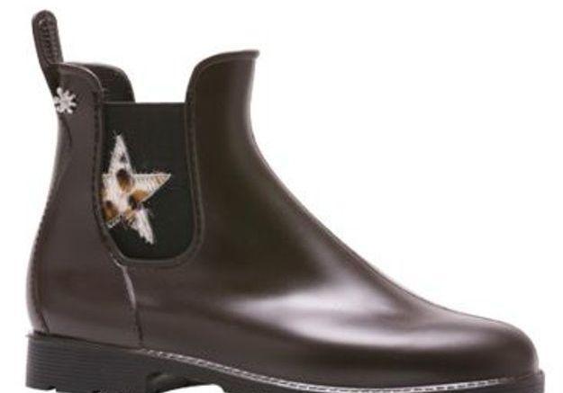 Chaussures tendance Meduse