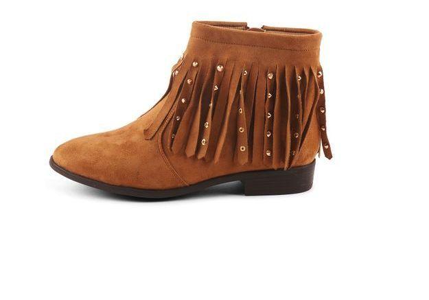 Chaussures tendance Mim