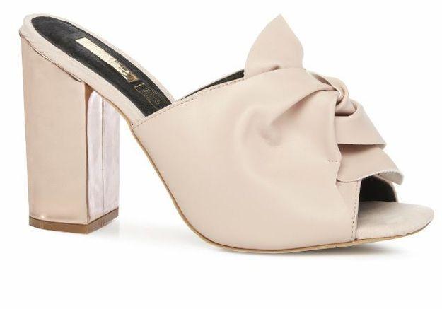 Chaussures tendance Primark