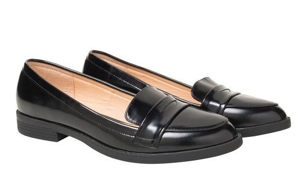 Chaussures tendance Tex