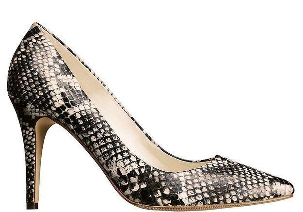 Mode guide shopping tendance chaussure dame escarpin h m