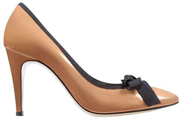 Mode guide shopping tendance chaussure dame escarpin Minelli