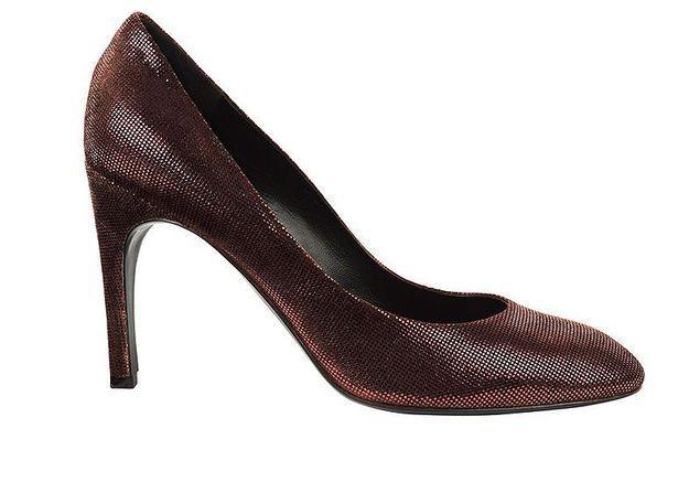 Mode guide shopping tendance chaussure dame escarpin Paris blitz bordeaux