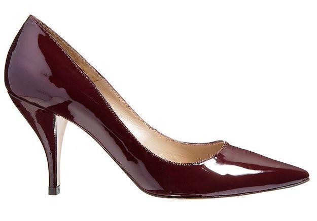 Mode guide shopping tendance chaussure dame escarpin Pura lopez