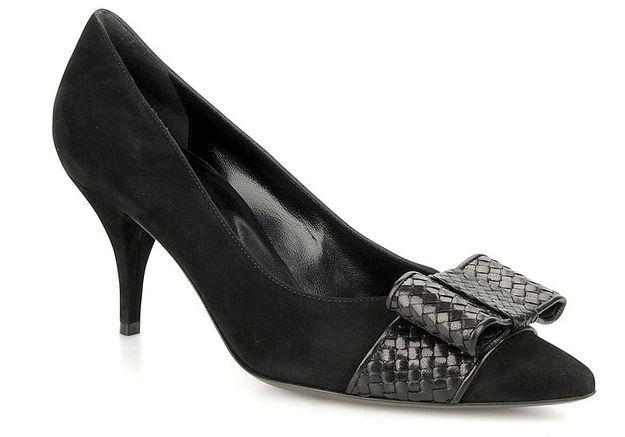 Mode guide shopping tendance chaussure dame escarpin Stephane Kelian