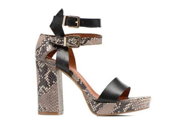 Grosses sandales Sarenza