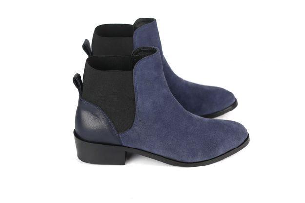 Chaussures Craie