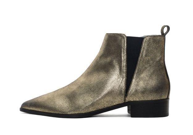 Chaussures Ikks
