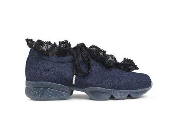 Chaussures Ganni