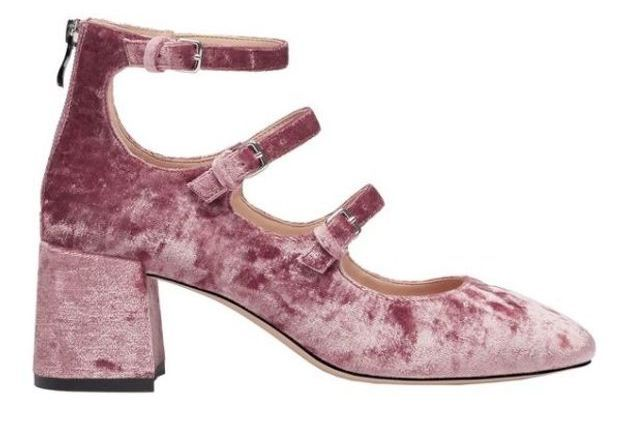 Chaussures Pull & Bear