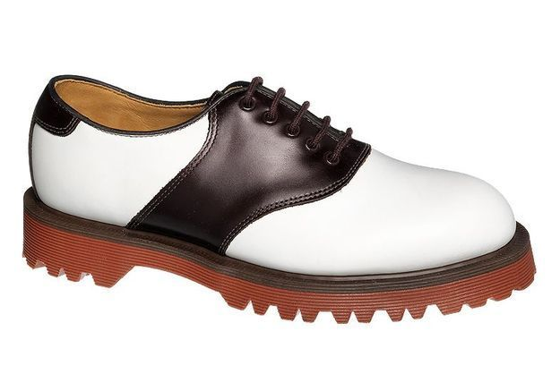Mode guide shopping tendance look creepers dr martens