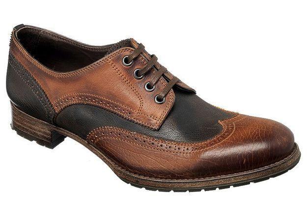 Mode guide shopping tendance look chaussures N D C