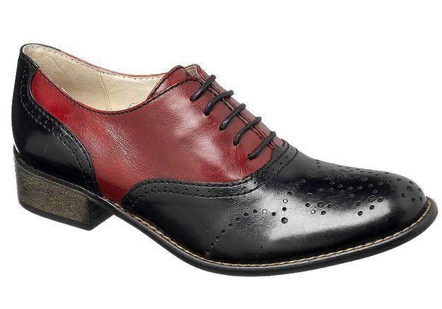 Mode guide shopping tendance look chaussures san marina