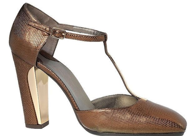 Mode tendnace guide shopping look chaussures salome babies salvatore ferragamo
