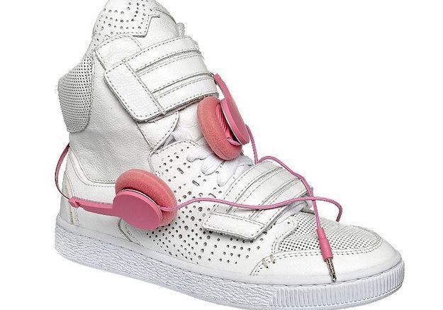 Mode guide shopping diapoarama accessoires chaussures baskets hip hop diesel