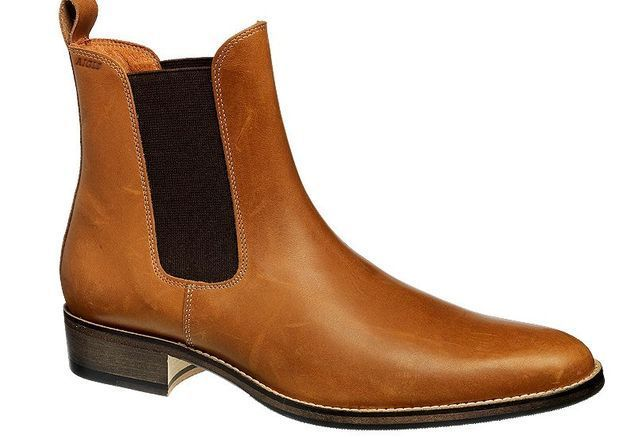 Mode guide shopping look tendance chaussures boots aigle
