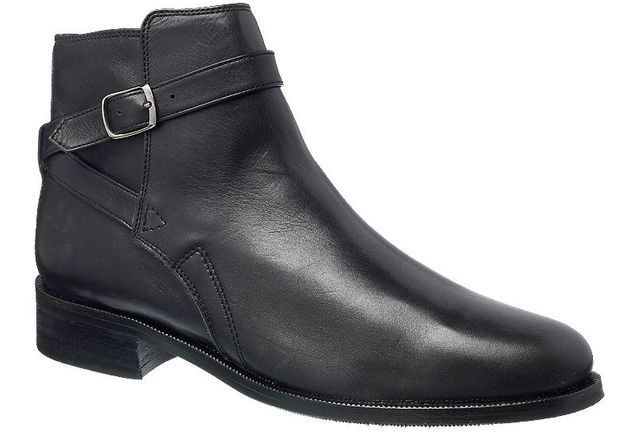 Mode guide shopping look tendance chaussures boots andre