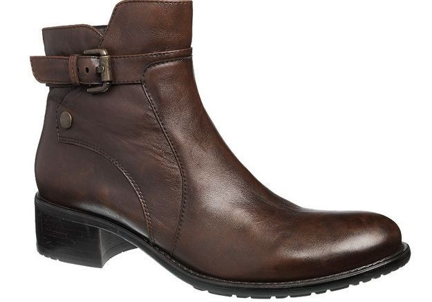 Mode guide shopping look tendance chaussures boots halle aux chaussures