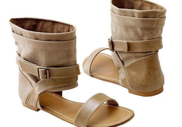 Mode acessoires chaussures neospartiates zara