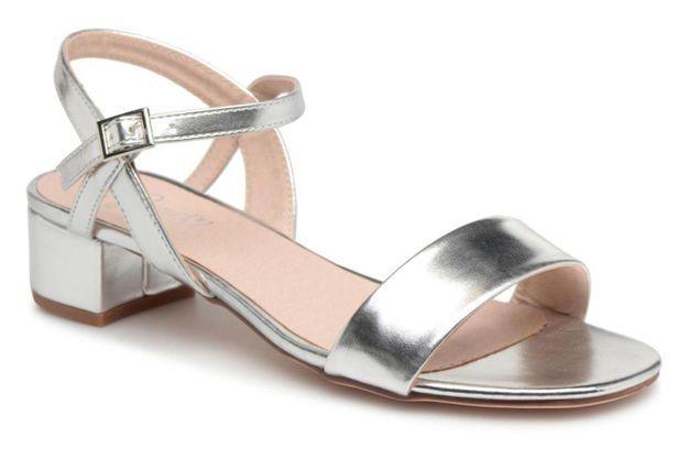 Sandales soldées MCANI