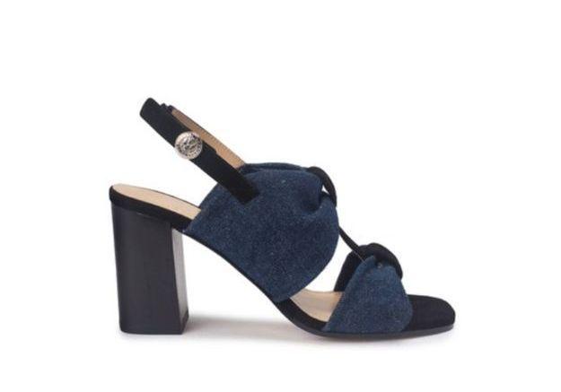 Sandales à talons Anaki