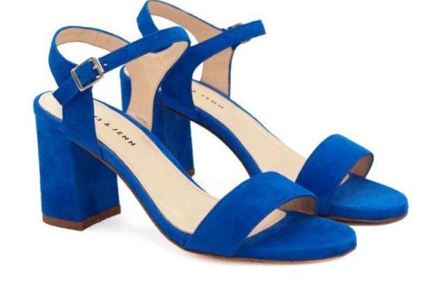 Sandales à talons Jules & Jenn