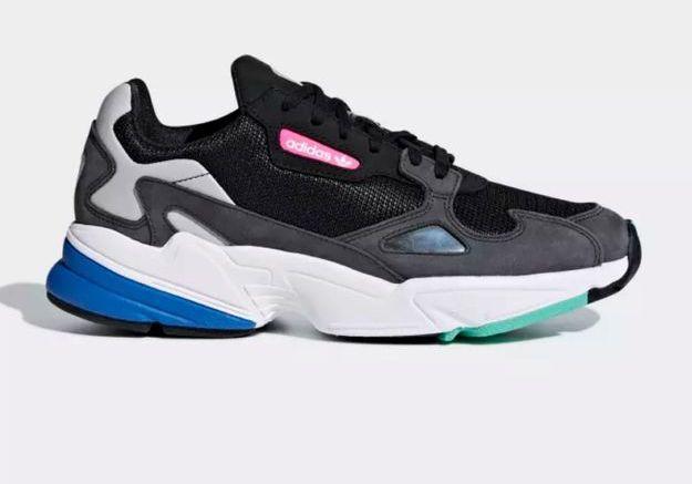 Baskets femme Adidas