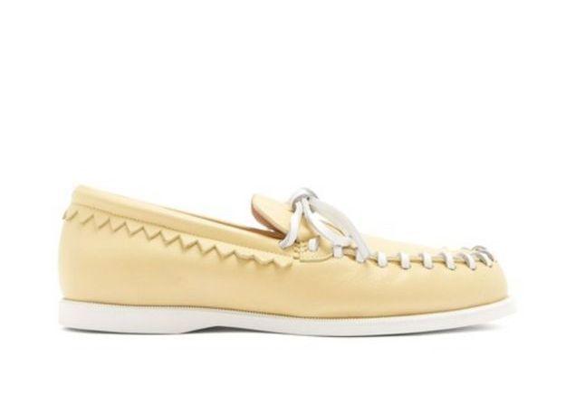 Chaussures soldées Acné Studios