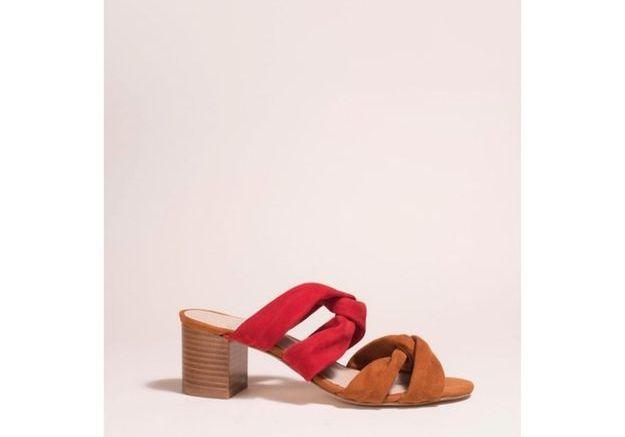 Chaussures soldées Anaki