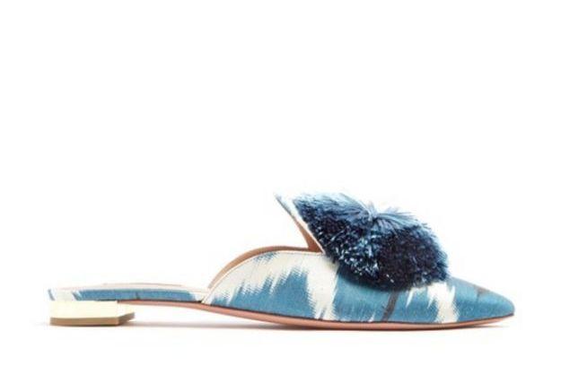 Chaussures soldées Aquazzura