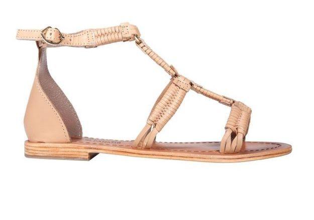 Chaussures soldées Bons Baisers de Paname