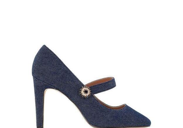 Chaussures soldées La Redoute