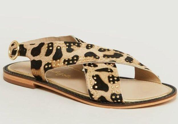 Chaussures soldées Petite Mendigote